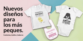 Regalos para bebés Supermolones