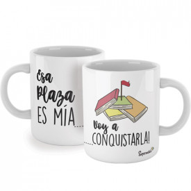 Taza personalizada: un regalo ideal