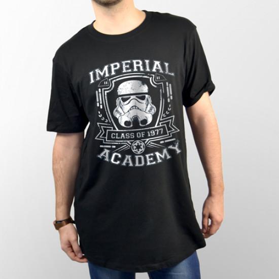 Star Wars - Camiseta - Manga corta - para hombre sBMvdIK