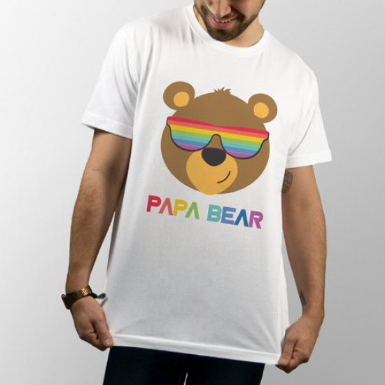 Camiseta de manga corta unisex para demostrar que eres una persona Súper Powerful