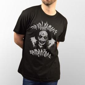 Camiseta unisex Voldemort de la pelicula de Harry Potter