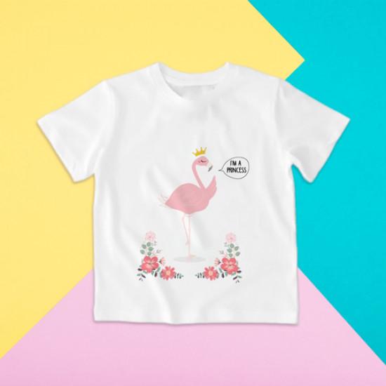 c35b9b633 Camiseta para niñas