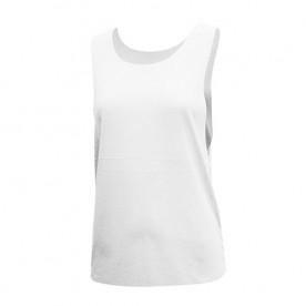 Camiseta de tirantes unisex y colores flúor ideal para despedidas de soltero con diseño incluido