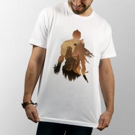 "Camiseta videojuego ""Dark Souls"" de manga corta unisex"