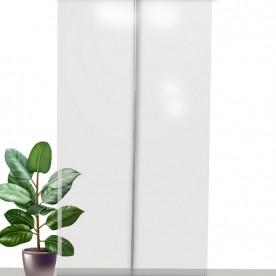 Mampara protectora portátil para oficinas, comercios, tiendas, negocios.