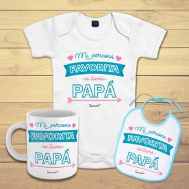 Pack para regalar a papá