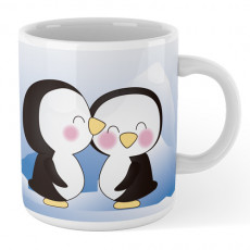 Taza cerámica con frase cariñosa para hacer un regalo original a esa persona tan especial.